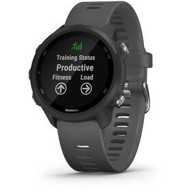 Garmin Forerunner 245 Montre GPS connectée, noir